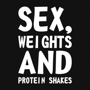 Sex Weights