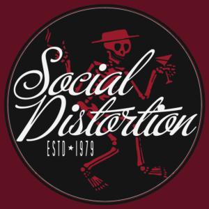 social distrotion - Skull-Social-distrotion