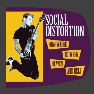 social distrotion - somewhere between heaven and hell