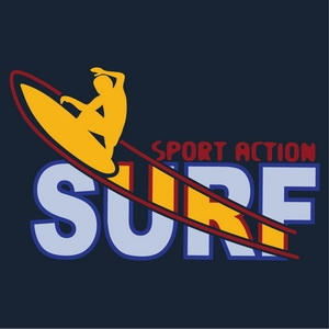 surf action
