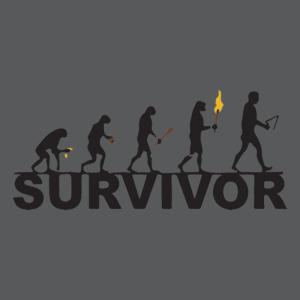 Social Στάμπα Survivor