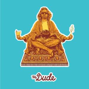 The Dude meditation