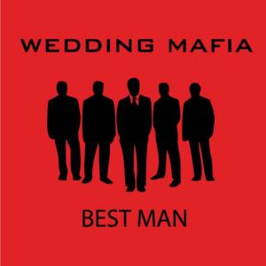 Wedding Mafia Best Man