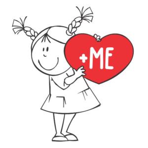 you and me(girl)