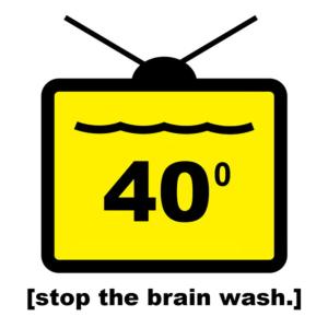 stop the brainwash
