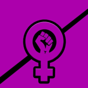 Επαναστατική Στάμπα Anarchy-Feminism