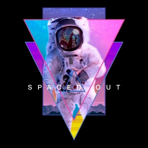 Astronaut Space Out