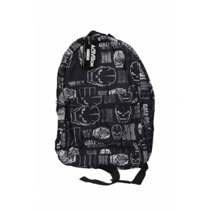 Call of Duty Black Ops III Backpack LC Exclusive-HS-Code: 420292