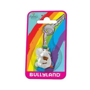 Chubby Unicorn Keychain Chubby Unicorn 3 cm