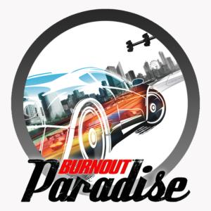 Burnout Paradise Race