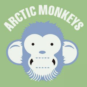 Arctic Monkeys-Poster