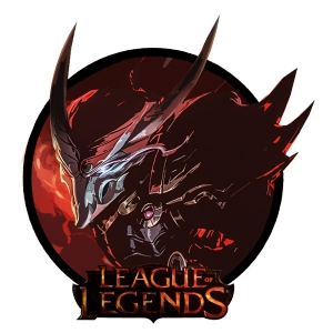 Gaming Στάμπα League Of Legends Yasuo