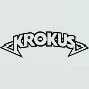Krokus Logo Stamp 2