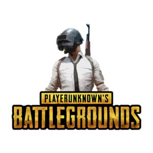 Gaming Στάμπα PUBG