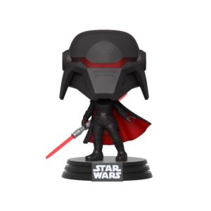 Star Wars Jedi Fallen Order POP! Games Vinyl FigureInquisitor 9 cm