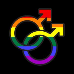 Gay Symbol LGBTQ+