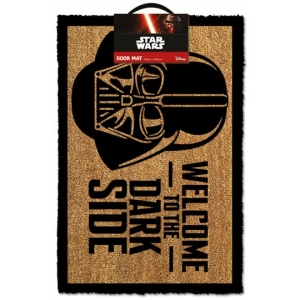 Star Wars Doormat Welcome To The Dark Side 40 x60 cm