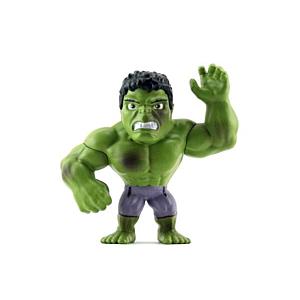 Marvel Metals Diecast Mini Figure Hulk 15 cm