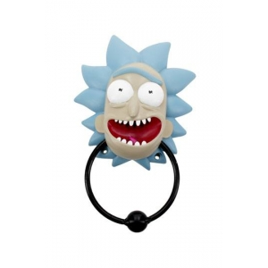 Rick and Morty Door Knocker Rick