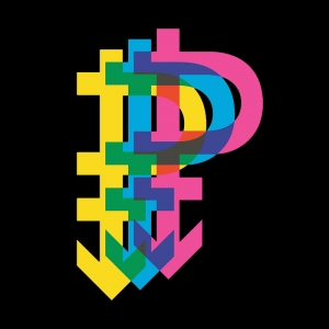 Pansexual Symbol LGBTQ+