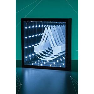 Assassin's Creed Infinity Light Logo 31 cm