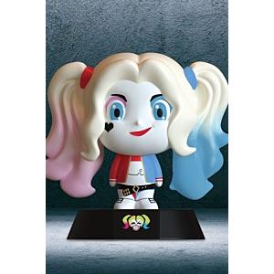 Suicide Squad 3D Icon Light Modern Harley Quinn 10cm
