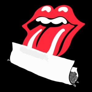 Rolling Stones Cigarette
