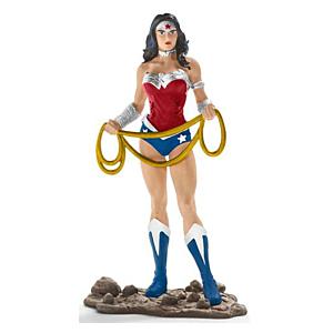 Justice League Figure Wonder Woman 10 cm
