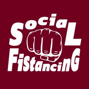 Social Fistancing