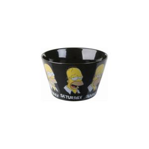 Simpsons Bowl Whole Week