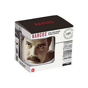 Narcos Mug Pablo