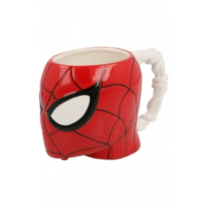 Marvel 3D Mug Spider-Man