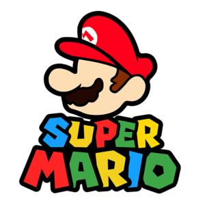 Super mario GY