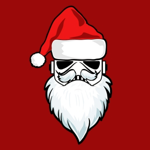 Christmas Trooper