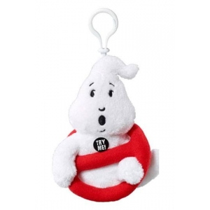Ghostbusters Talking Plush Keychain No Ghost 10 cm*English Version*